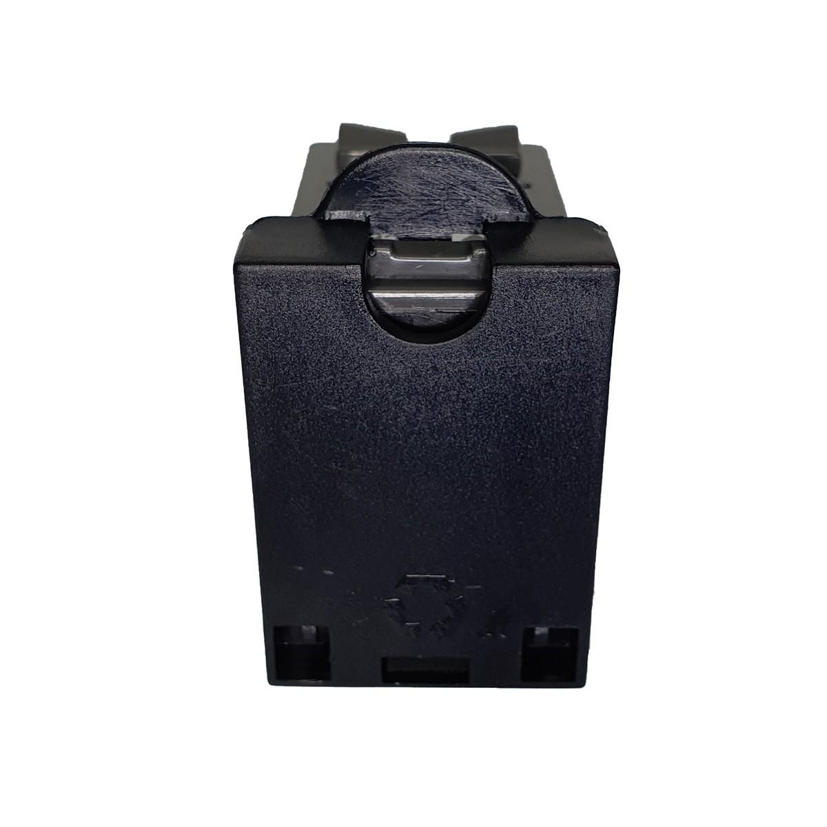 Cartucho MJ Compatível 56 27 21 Preto para 1315 4255 1210 da HP