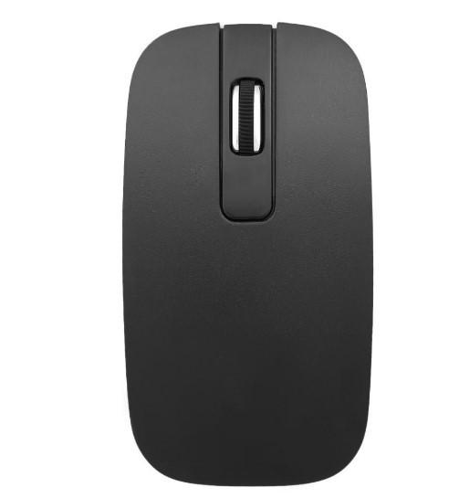 Combo Teclado e Mouse Wireless 2.4G Preto K-06 Keyboard Dock