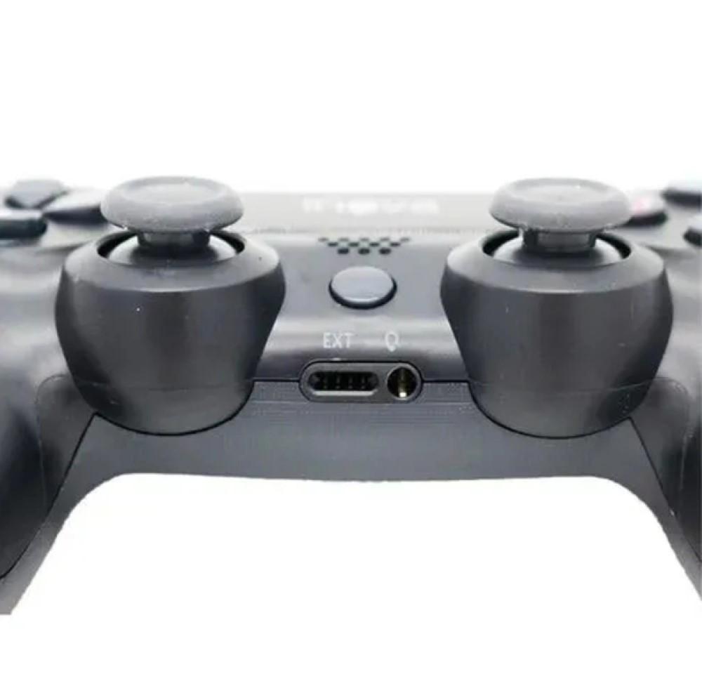 Controle Joystick Doubleshock wireless Sem Fio para PS4 CON-8243 Inova
