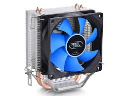 Cooler para processador Intel CPU Cooler DeepCool Ice Edge Mini