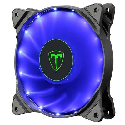 Cooler para Gabinete 120mm Led Azul T-TGF300-B T-DAGGER