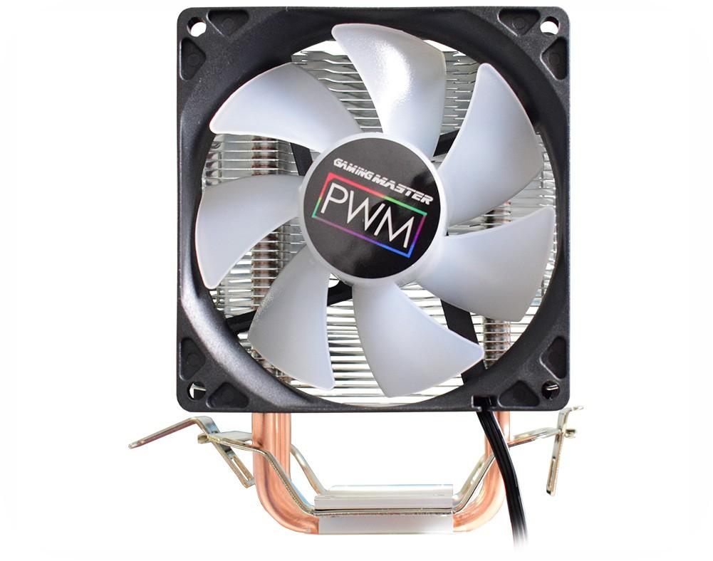 Cooler RGB para Processador Intel 1155 1151 AMD AM4 AM3 AM3+ AC 01