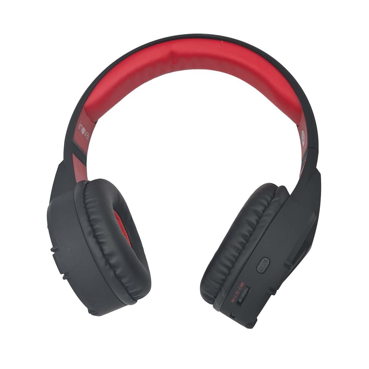 Fone de Ouvido HeadPhone Bluetooth FON-6709