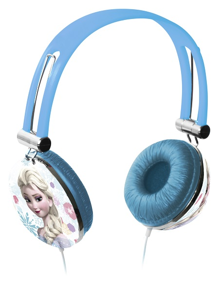 Fone de Ouvido Headphone Celular Smarthphone Notebook PC Disney Frozen Multilaser PH130