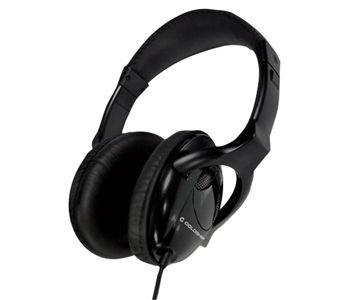 Fone de Ouvido Headphone Quality Goldship 1751 Leadership