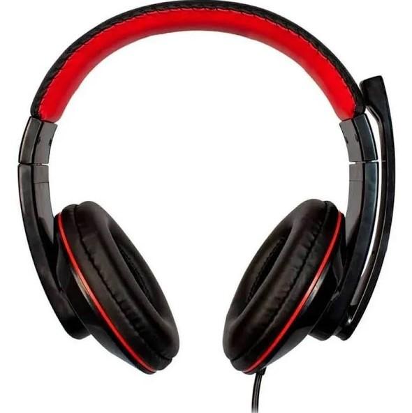Fone de Ouvido Headset Gamer Thardus EG-302RD Evolut