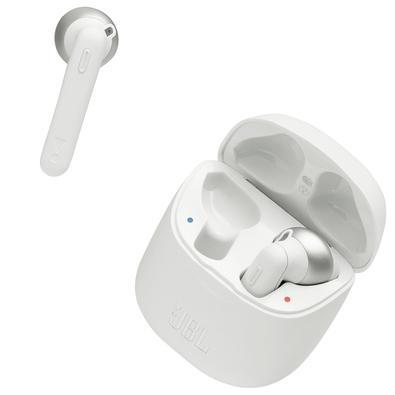 Fone de Ouvido Sem Fio Wireless Bluetooth Branco FN-1278 Tune220TWS