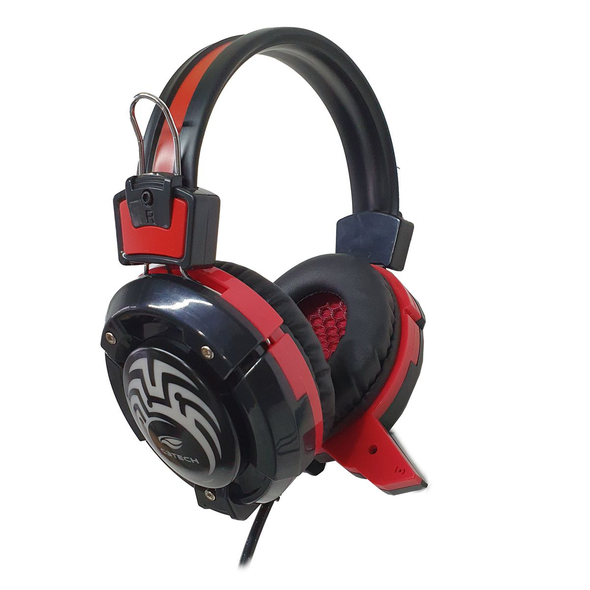 Fone HeadSet PH-G10 RGB Flycatcher Gaming C3Tech