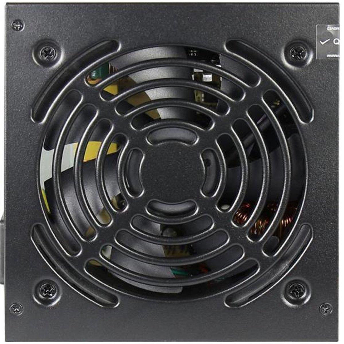 Fonte 500W Aerocool VX Series para PC Gamer