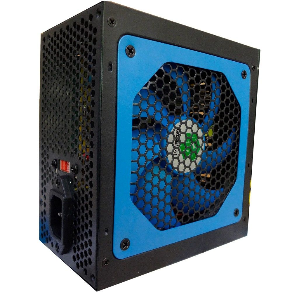 Fonte ATX 600W Total Power Wide ALL-600TPW Casemall