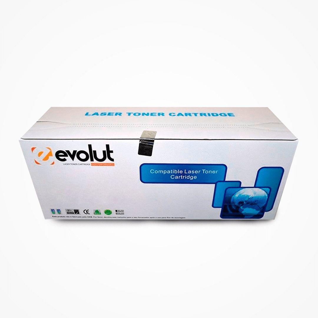 Fotocondutor Evolut Compatível com impresoras TN410 TN420 TN450 da Brother