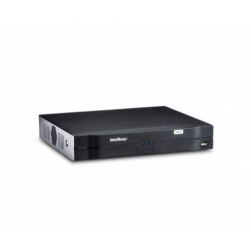 eanxGravador Digital De Vídeo Tríbrido DVR Intelbras HDCVI 1004 Geração 2