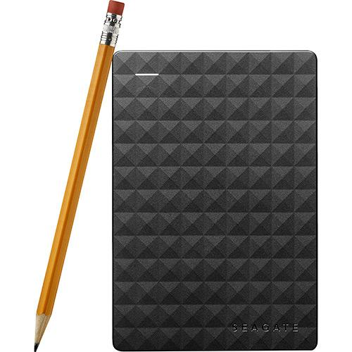 HD 2TB Externo Portátil USB 3.0 Expansion Seagate STEA2000400