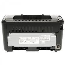 Impressora HP Laserjet P1102W e-Print e wireless sem fio
