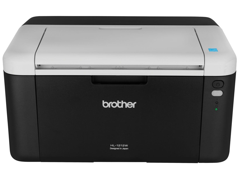 Impressora Laser monocromatica Brother HL-1212W