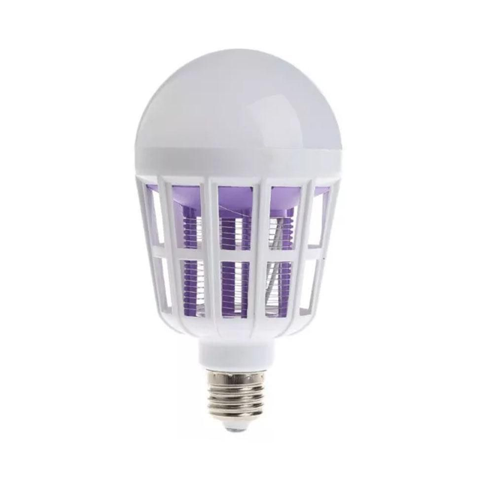 Lâmpada LED Mata Mosquito 2 em 1 Inova LAN-3011Z