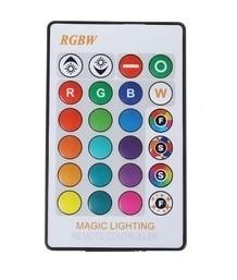 Lâmpada LED Multicor RGB com Controle 5W DY8052