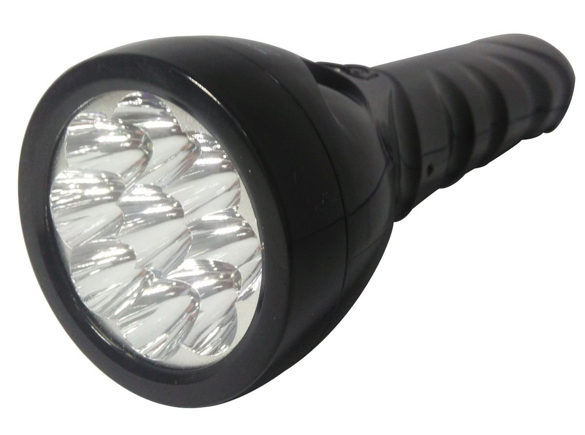 Lanterna Recarregável de LED Light DP-1970