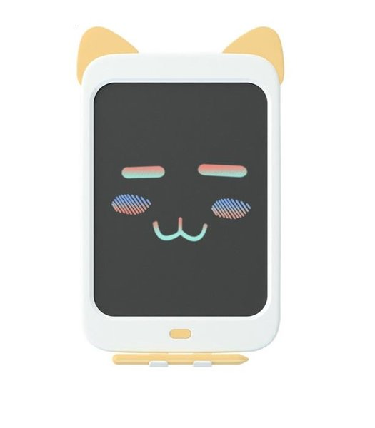 Lousa Eletrônica Mágica Tablet Orelhinhas 10 Polegadas Wicue