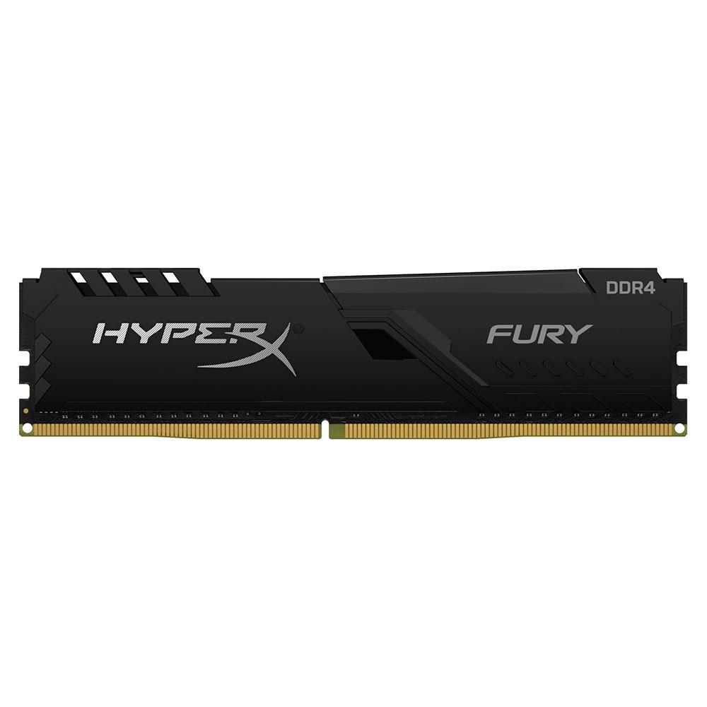 Memória 16GB DDR4 2666 HX426C16FB4/16 Fury HyperX