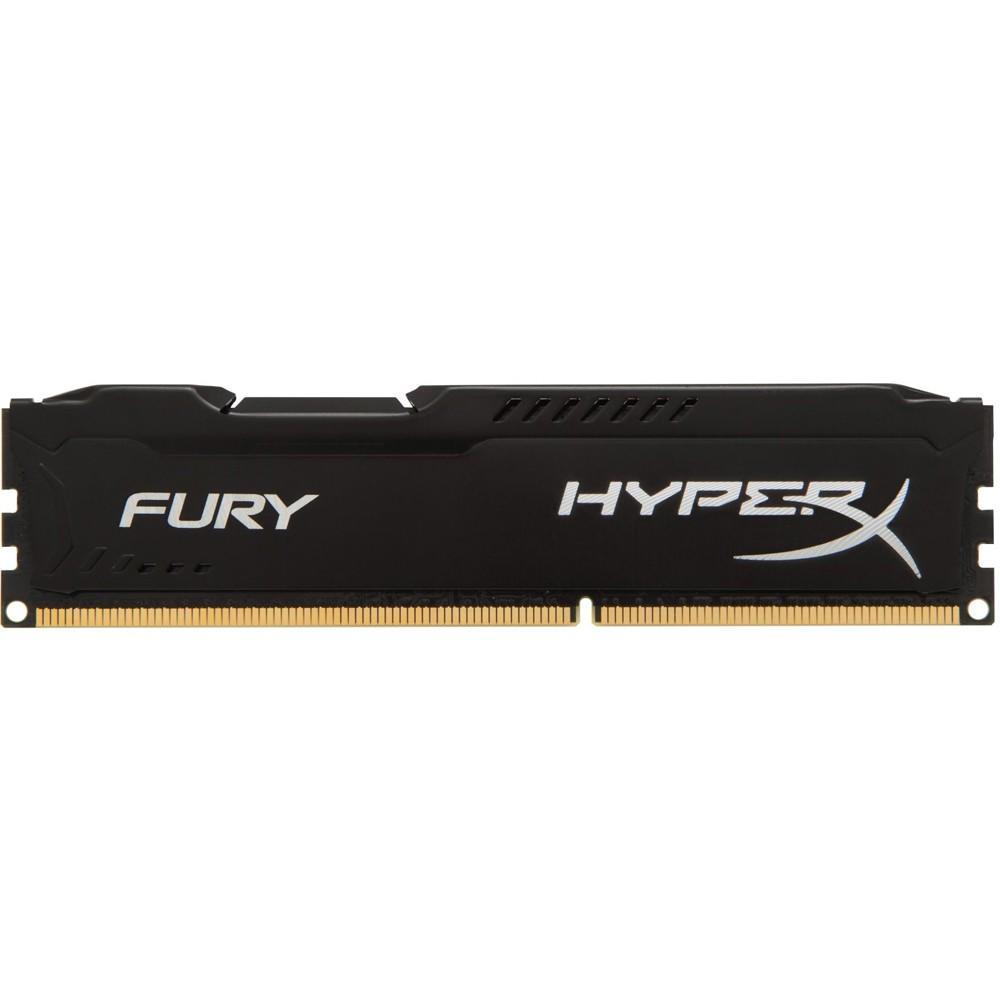 Memória 4GB DDR3 1600 HX316C10FB/4 Fury HyperX