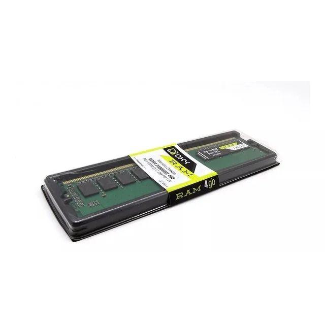 eanxMemória 4Gb DDR4 2400Mhz OXY para PC
