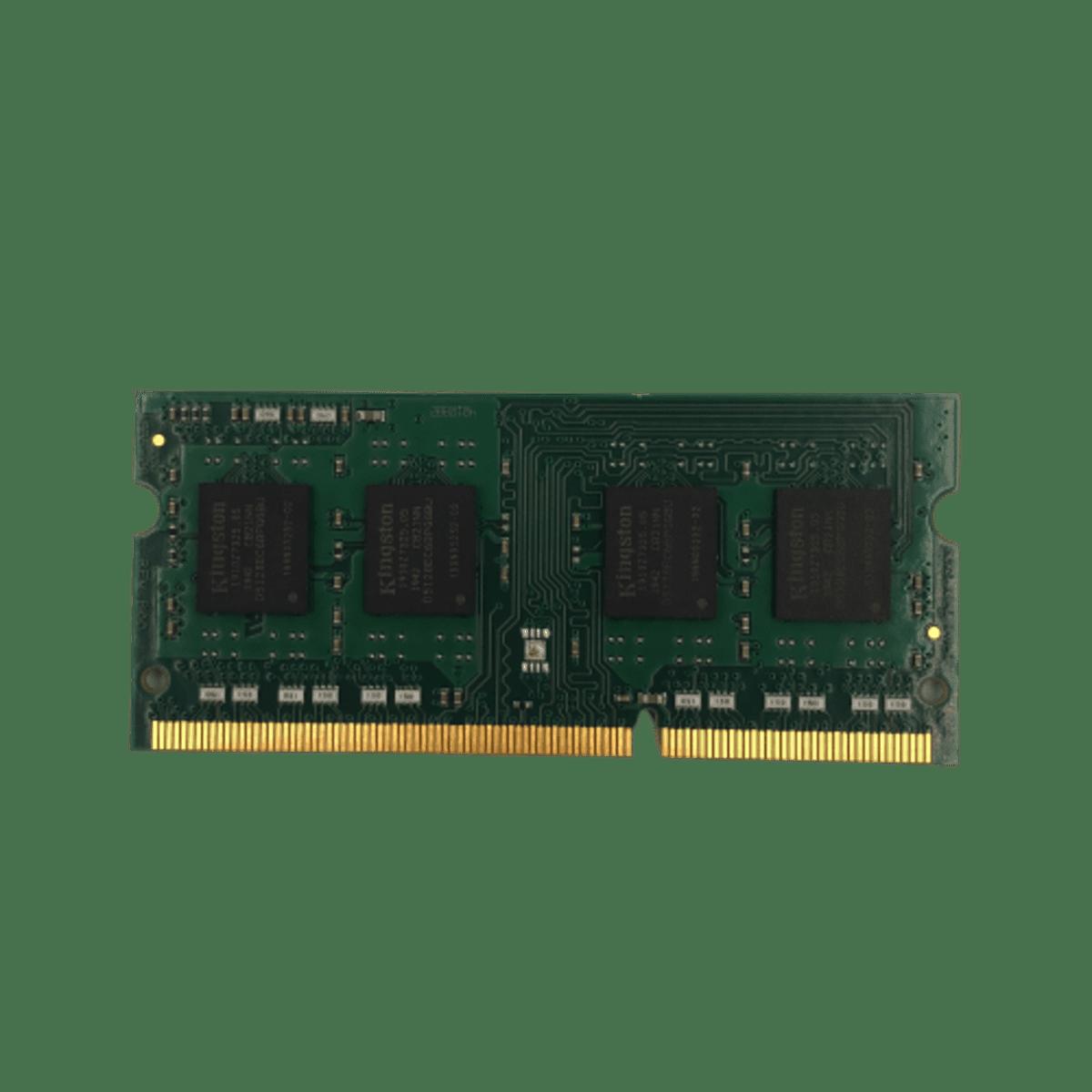 Memória para Notebook 4GB DDR3 1600 KVR16S11S8/4 Kingston
