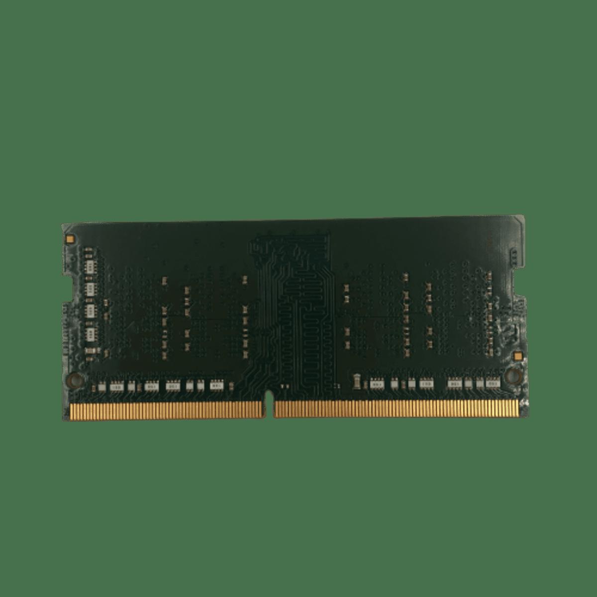 Memória para Notebook 4GB DDR4 2666 KVR26S19S6/4 Kingston