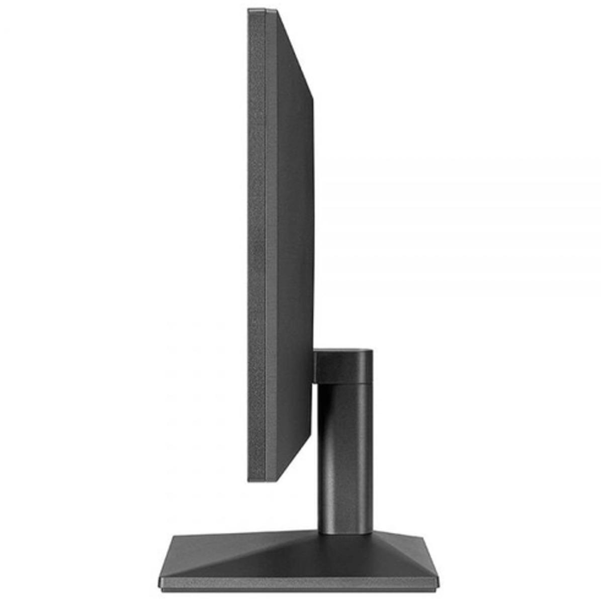 Monitor LED 19.5 Polegadas HDMI/VGA com Ajuste de Inclinação 20MK400H-B LG