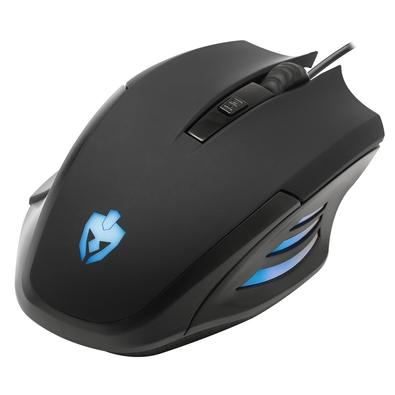 Mouse Gamer Lynx Evolut com LED RGB 3200DPI
