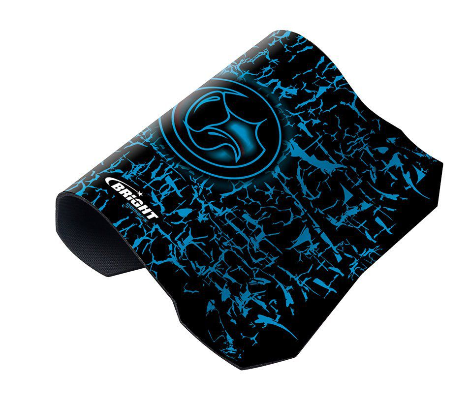 Mousepad Mouse Pad Gamer 270x240x3mm 0496 Bright