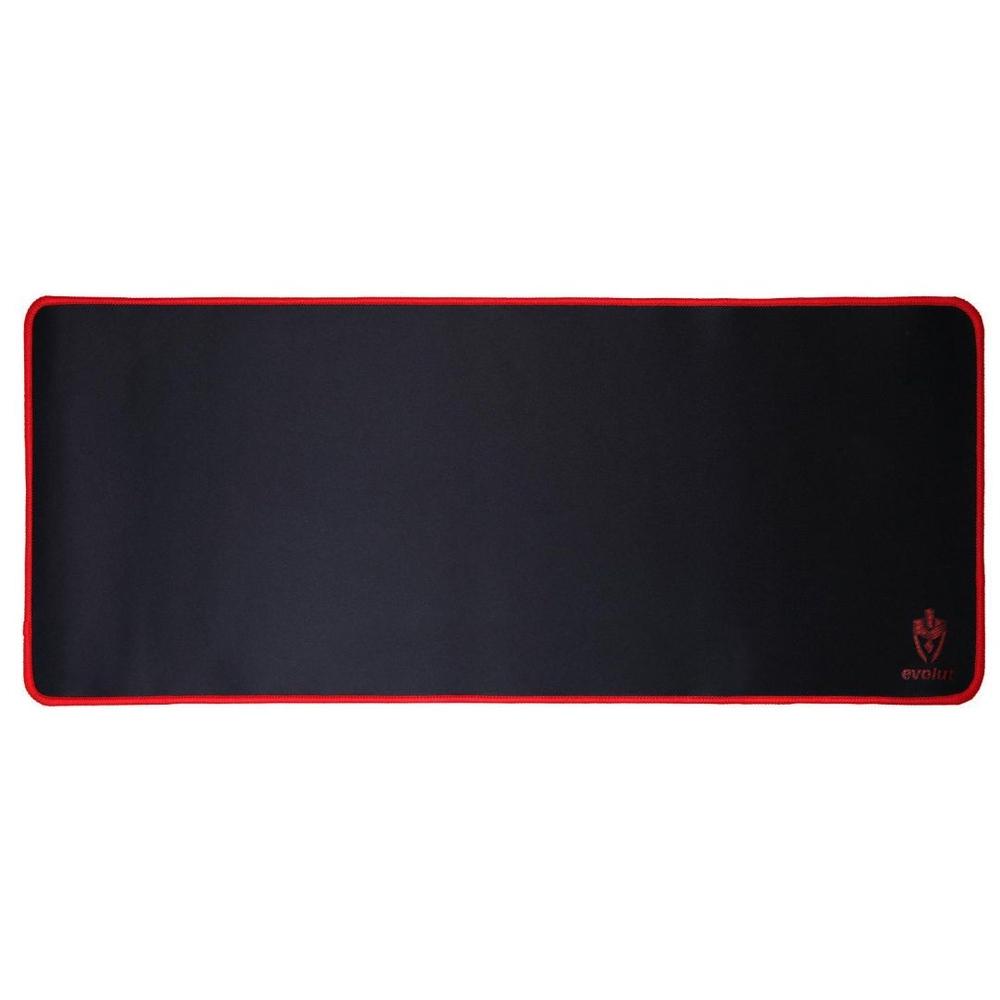 Mouse Pad Gamer Extra Grande 70x30cm Preto EG-402BK Evolut