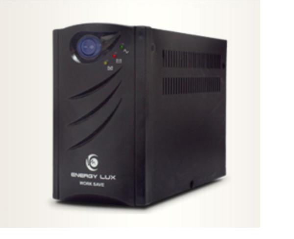 Nobreak 1000VA Bivolt Automático Microprocessado Work Save Energy Lux