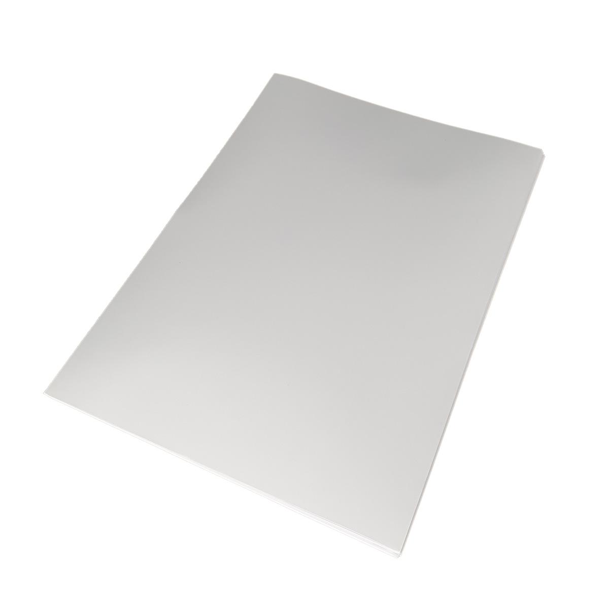 Papel Fotográfico Glossy A4 230g Resistente a Água 20fls High Evolut