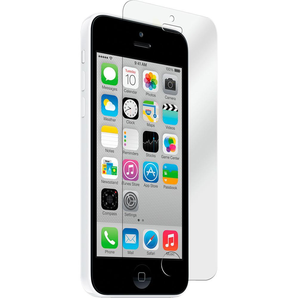 Película de Vidro Temperado Lisa para Iphone 5G