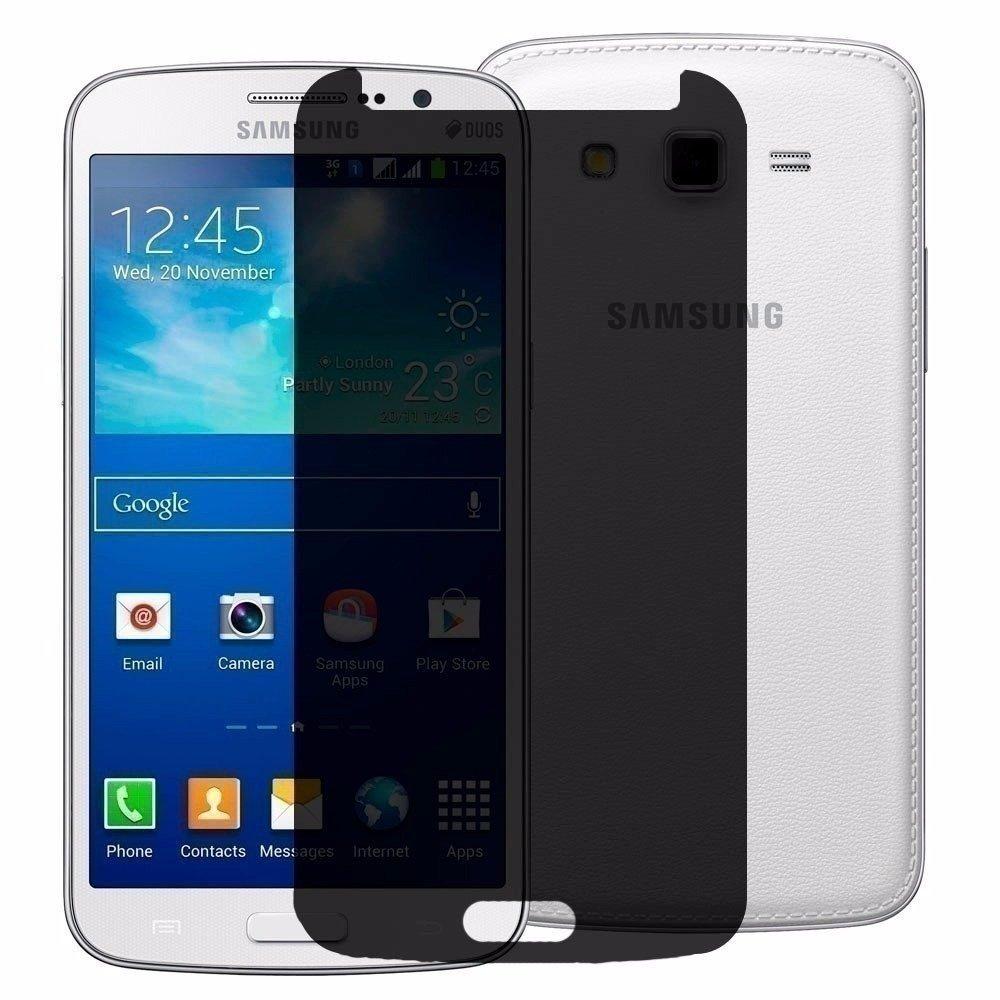 Película de Vidro Temperado Lisa para Samsung Galaxy S4