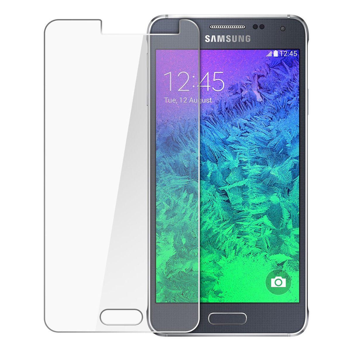 Película Protetora Lisa para Galaxy A5