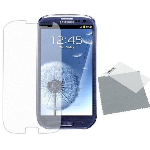 Película Protetora Lisa para Galaxy S3