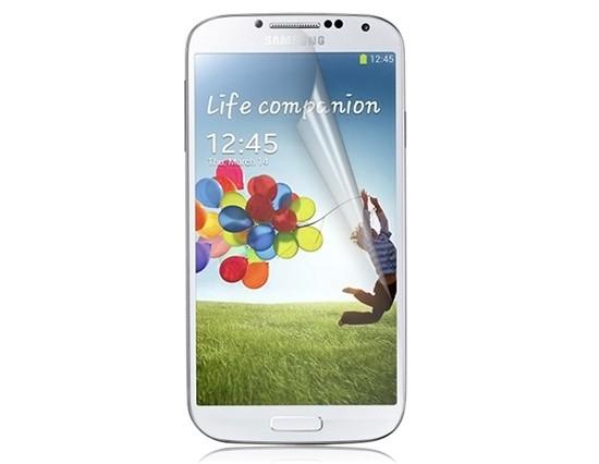 Película Protetora Lisa para  Galaxy S4