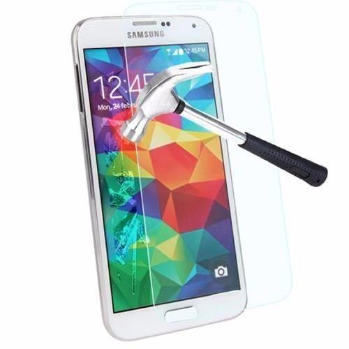Película Protetora Lisa para Galaxy S5