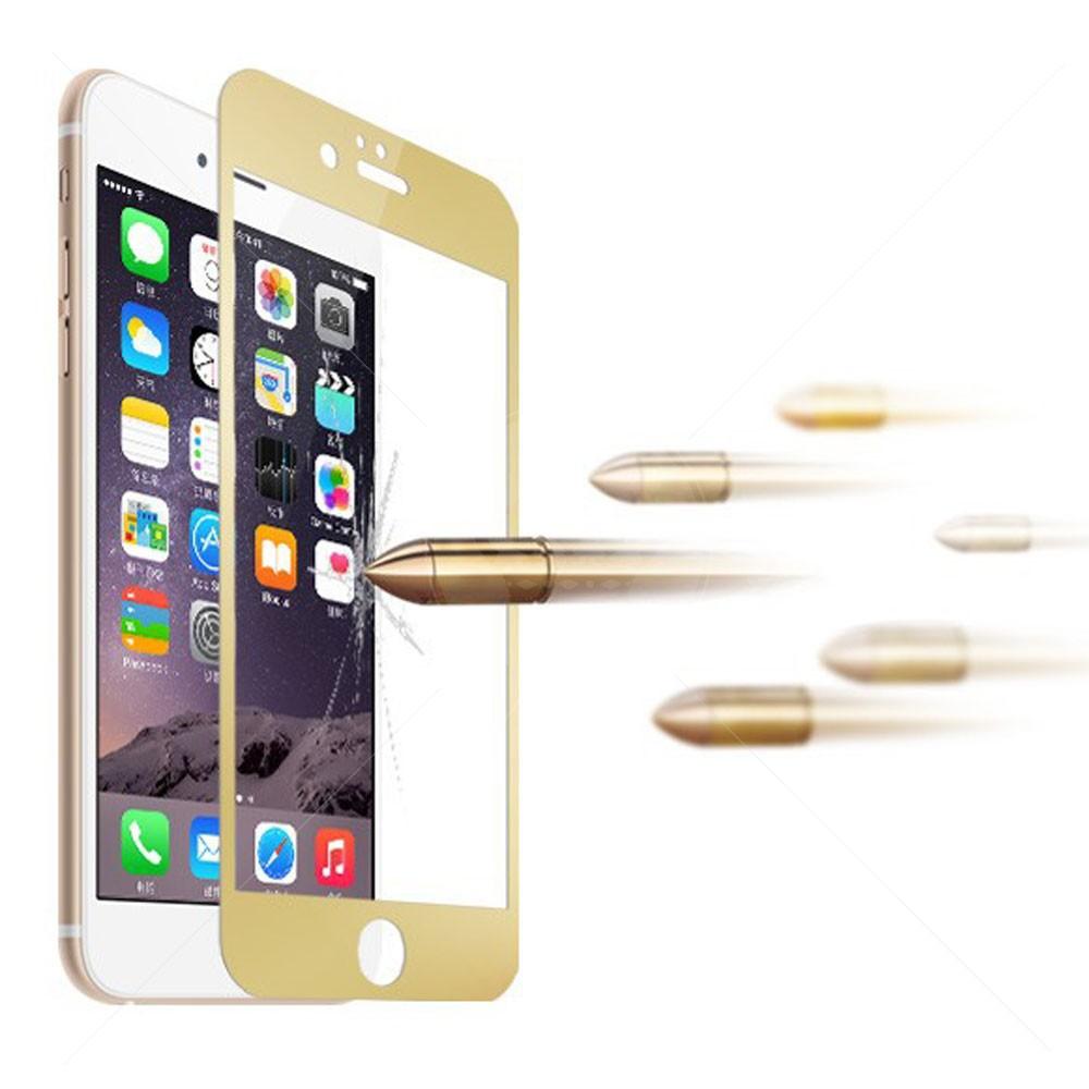Película Protetora para Iphone  Iphone 5s 4s 6g 6plus
