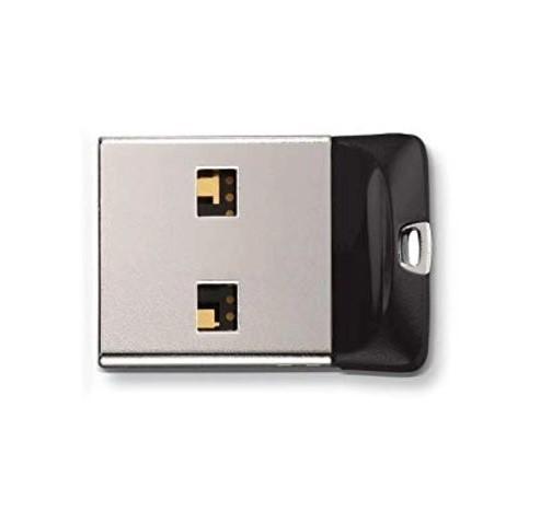 Pen Drive Nano 32GB USB 2.0 PD055 Multilaser