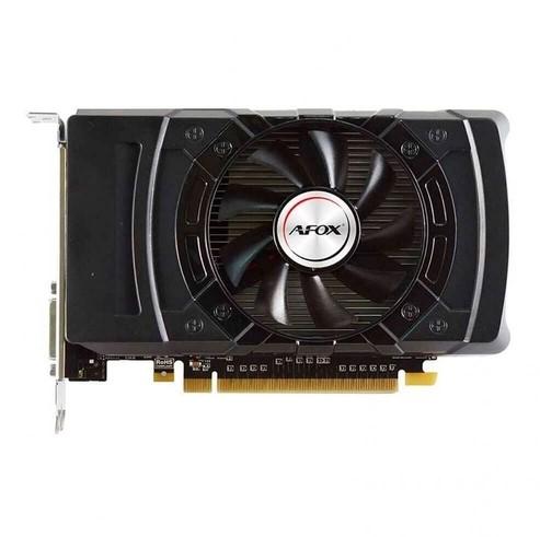 eanxPlaca de Vídeo AMD Radeon RX550 2GB DDR5 128Bits Afox