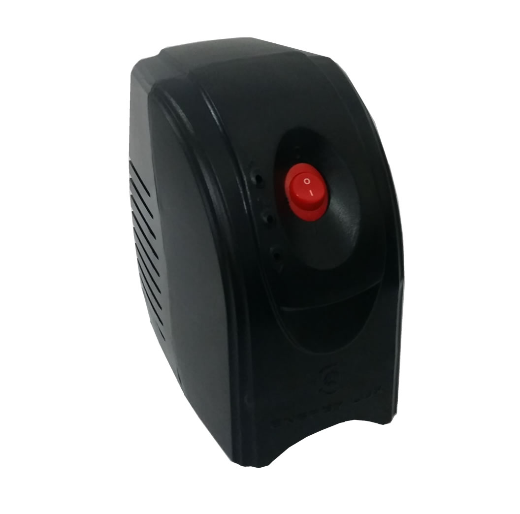 Protetor Multifuncional 800VA Bivolt Automático Energy Lux