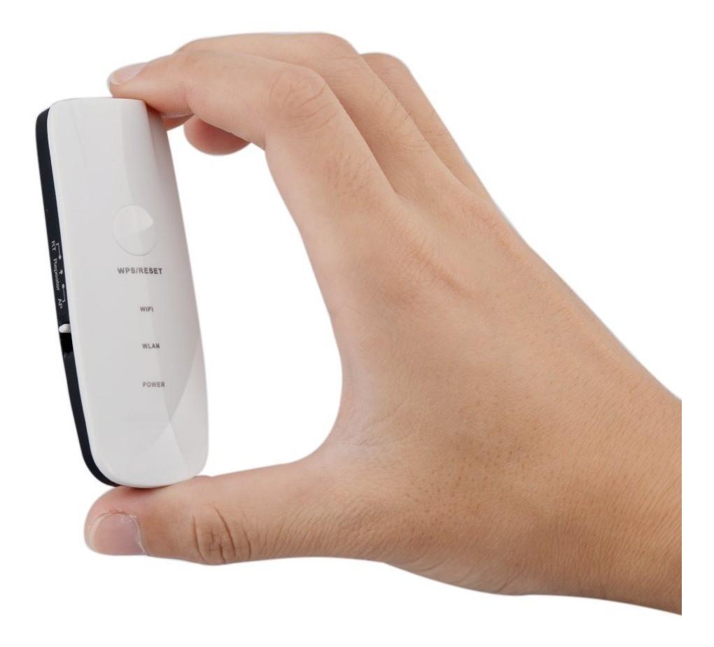 Receptor de internet Roteador portatil sem fio Wifi BL-MP01