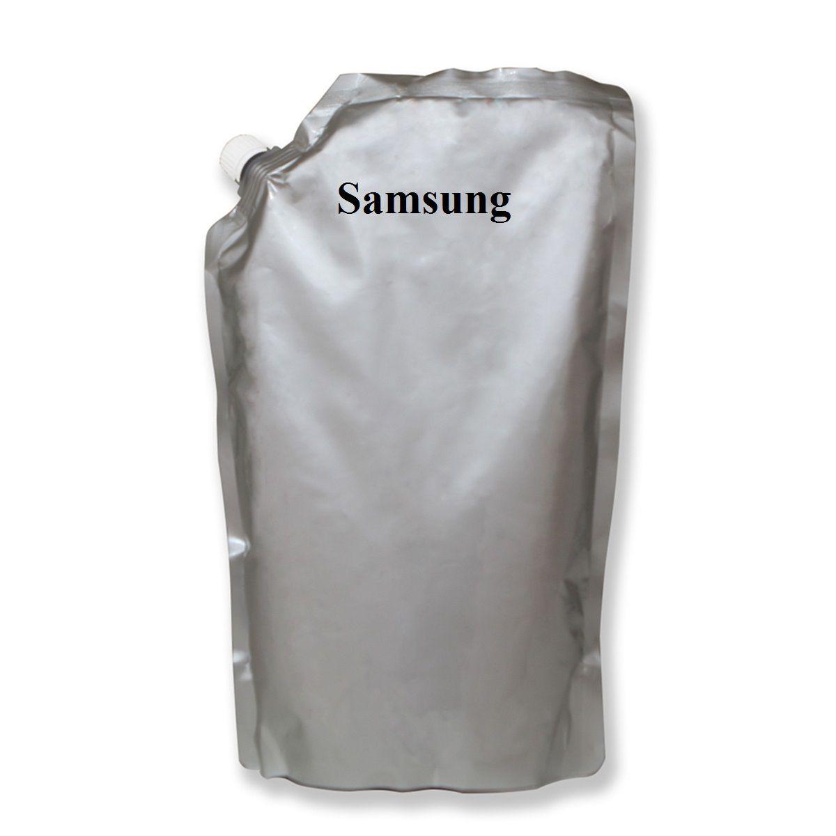 Refil Toner Pó 1Kg para Samsung ML1710 Scx 3200 4100 4016 Scx4200 4200 4216