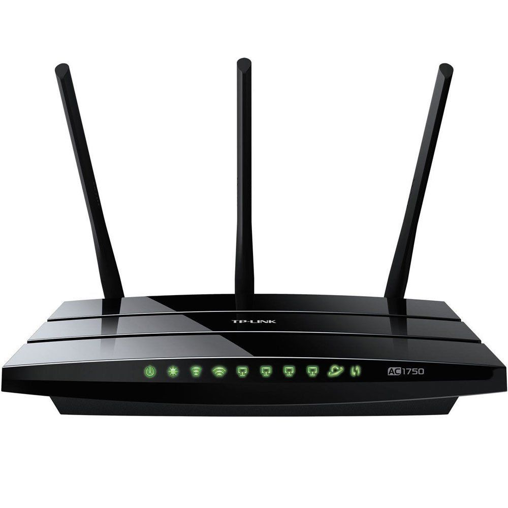 Roteador Wireless Dual Band TP-Link AC1750 Archer C7