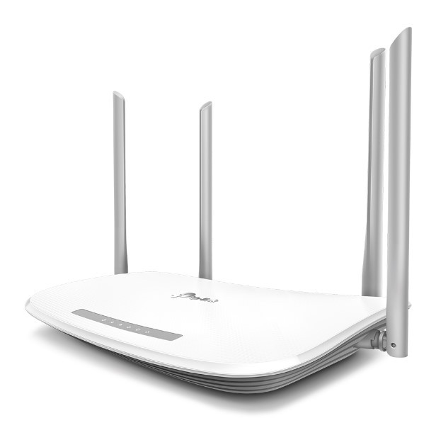 Roteador Wireless Gigabit Dual Band EC220-G5 AC1200Mbps TP-Link
