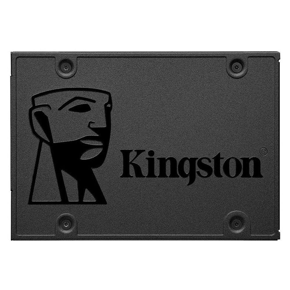 SSD A400 120GB SATA3 2.5 7mm Sa400s37/120g Kingston