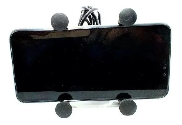 Suporte Carregador Para Moto Com Garra Suporte X Portátil Usb Universal